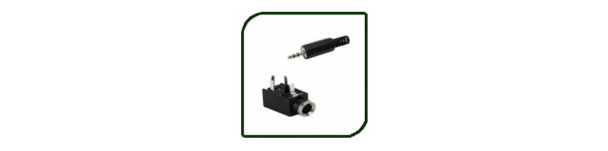 JACK 2.5mm | Electronic Components | Buy / Sell | Enovatera