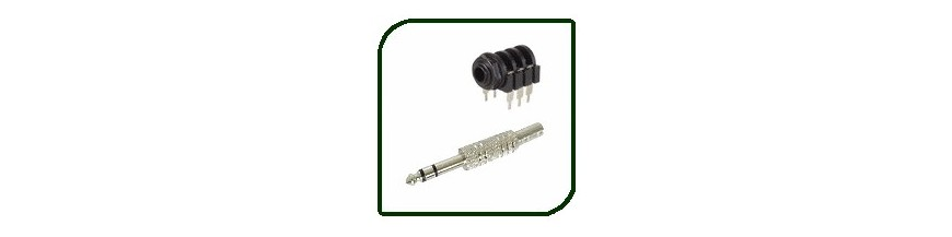 JACKS 6.35mm | Electronic Components | Buy / Sell | Enovatera