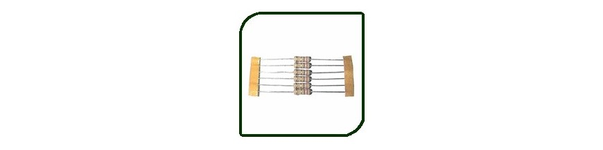 CARBON RESISTORS 1W | Electronic Components | Buy / Sell | Enovatera