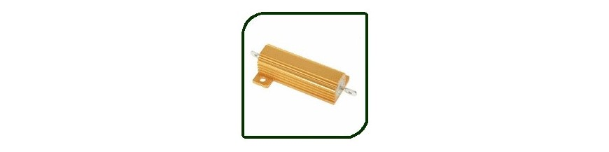 RESISTOR 50W ALU | Electronic Components | Buy / Sell | Enovatera