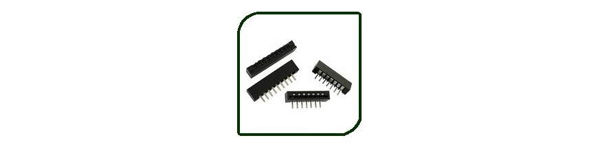 MEMBRANE KEYBOARD CONNECTORS | Electronic Components | Buy / Sell | Enovatera