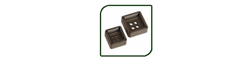 PLCC SOCKETS | Electronic Components | Buy / Sell | Enovatera