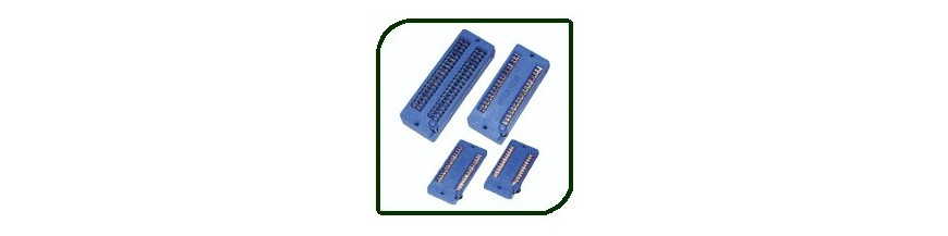 IC SOCKET ZIF | Electronic Components | Buy / Sell | Enovatera