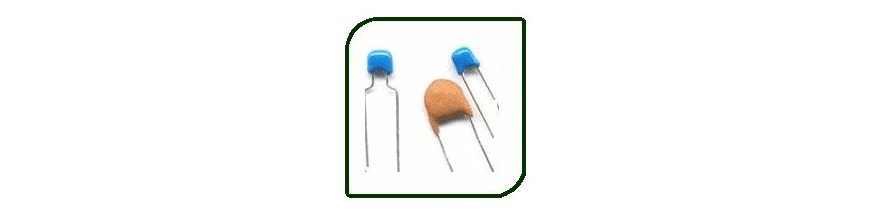 CERAMIC MULTILAYER CAPACITOR | Electronic Components | Buy / Sell | Enovatera