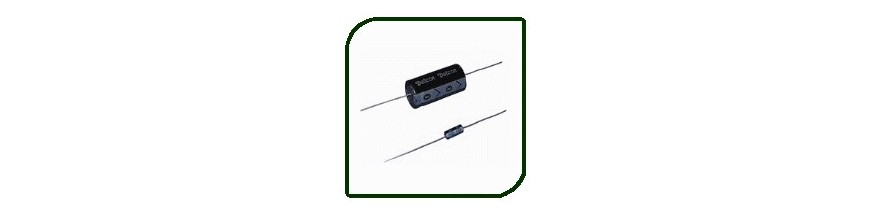 ELCOS - AXIAL | Electronic Components | Buy / Sell | Enovatera
