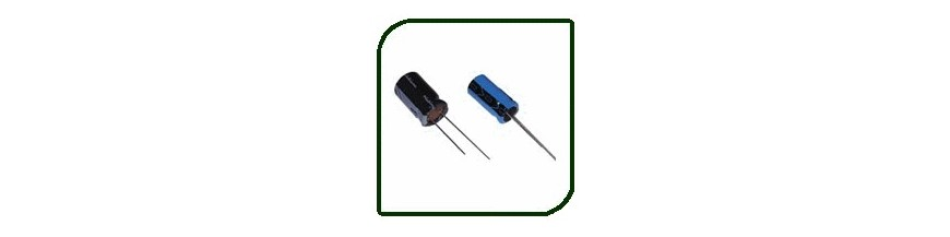 ELCOS - RADIAL | Electronic Components | Buy / Sell | Enovatera