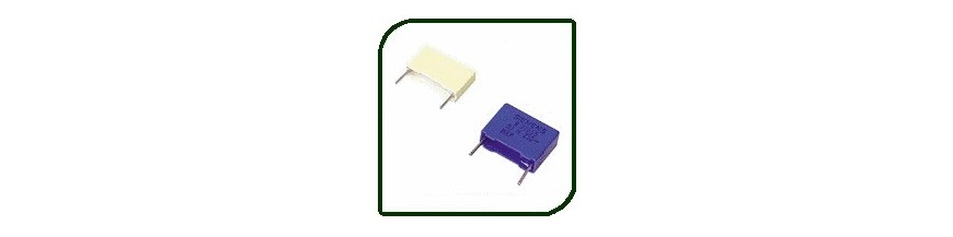 WIMA CAPACITORS | Electronic Components | Buy / Sell | Enovatera
