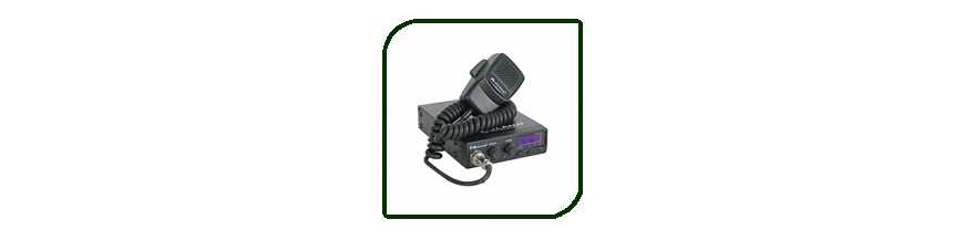CB TRANSCEIVERS | Mobile communication | Your selection Mobile, Communications Equipment Shop | Enovatera.com
