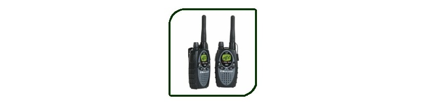 PMRs  | Mobile communication | Your selection Mobile, Communications Equipment Shop | Enovatera.com