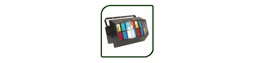 DISCO LIGHTS | professional equipment at discount prices| Enovatera.com