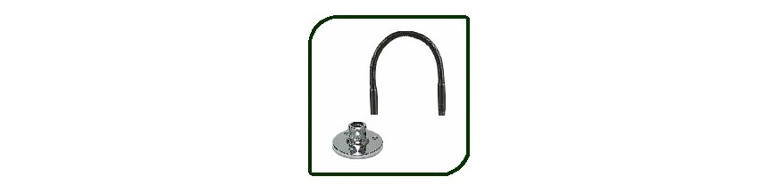 MICROPHONE ACCESSORIES | professional equipment at discount prices| Enovatera.com