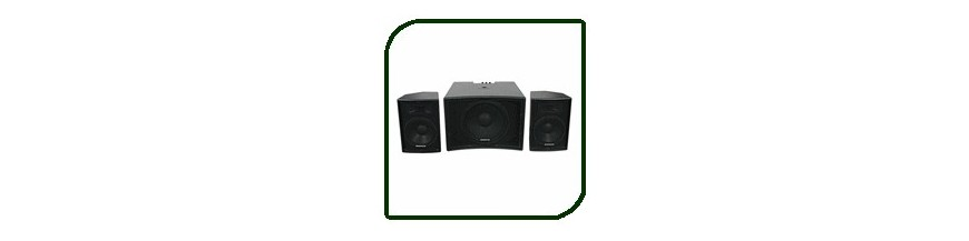 SOUND SYSTEMS | professional equipment at discount prices| Enovatera.com