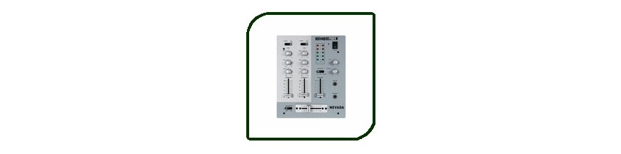 MIXING PANELS | professional equipment at discount prices| Enovatera.com